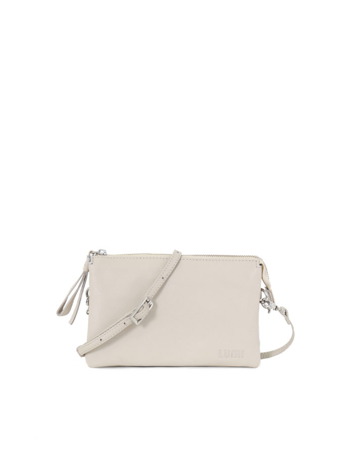 Venla All-in-Pouch in Taupe