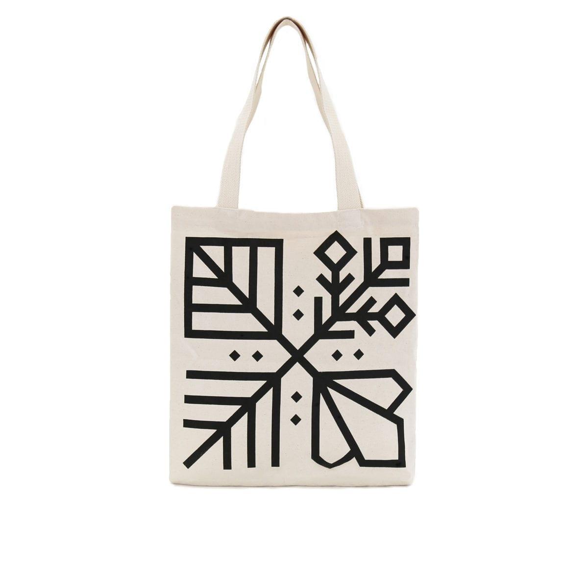LUMI Reusable Cotton Bag