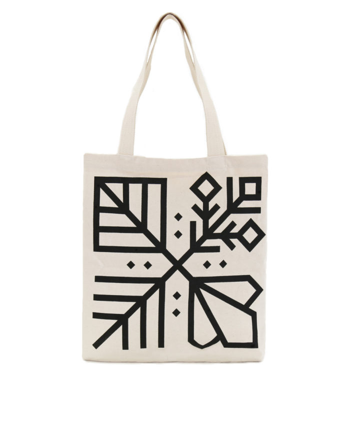 LUMI Reusable Cotton Bag