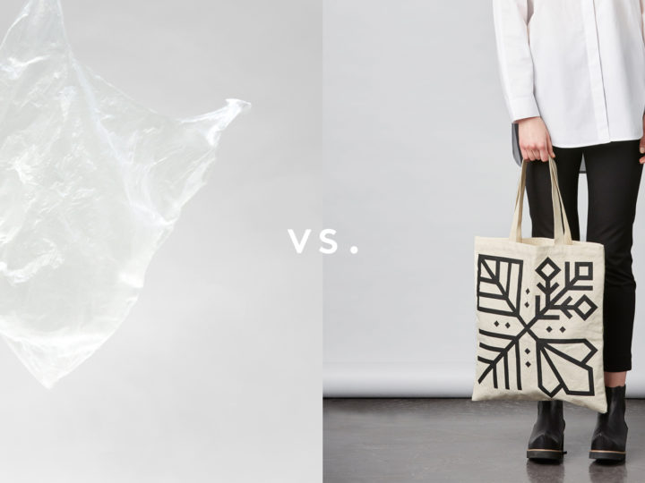 Ban the plastic bag!