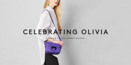 Celebrating Olivia