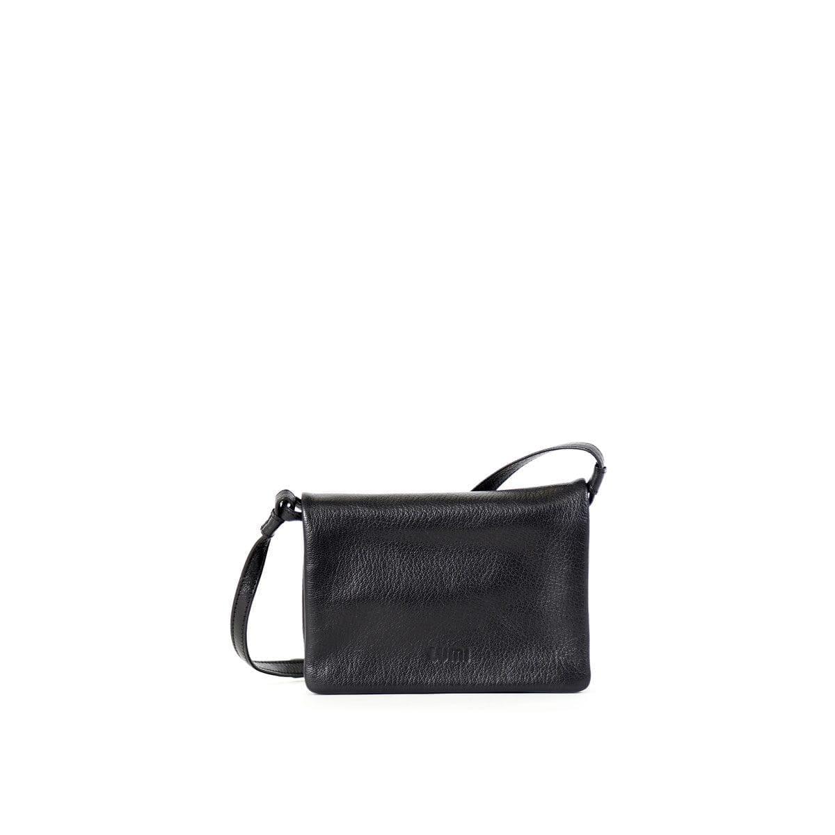 8bad576159 Helmi Wallet Bag Black – Lumi Accessories