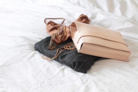 Kyra from Kyra's Kitchen blog put together an article with wonderful tips on creating a sustainable maternity capsule wardrobe. LUMI is happy to be included!