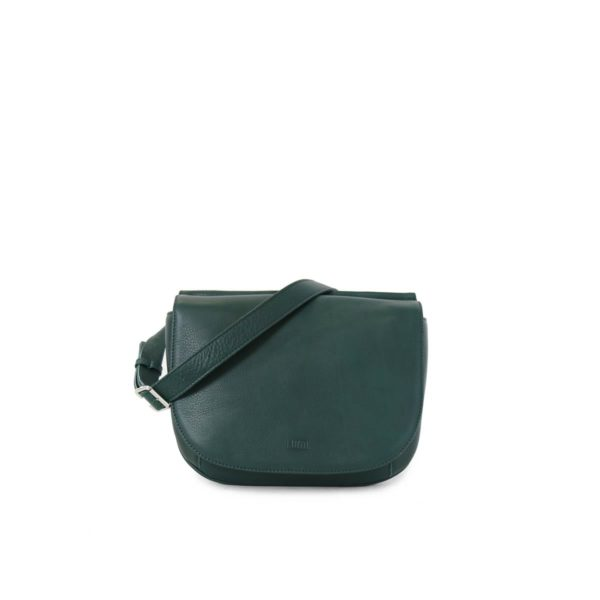 Laila Flat Cross Body Bag Perry.