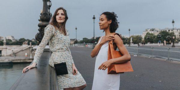 LUMI x Clotheque fashion rental